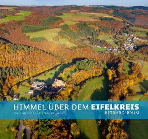 Buch Eifelkreis Bitburg Prüm Bildband