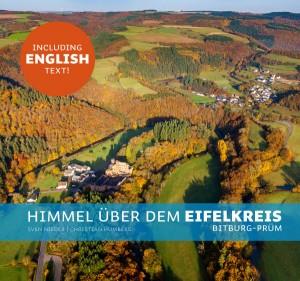 Book english Eifel