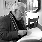 Jaques Berndorf Autor Eifelbuchverlag