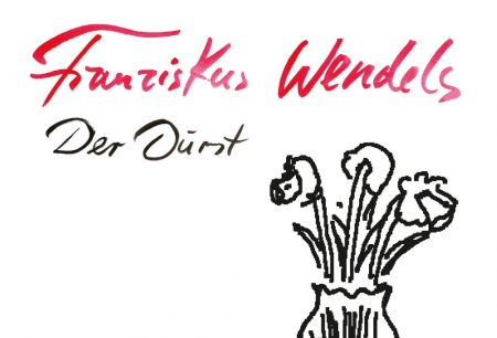 Frenziskus Wendels Buch