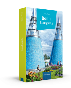 Bonn einzigartig Reisefüher